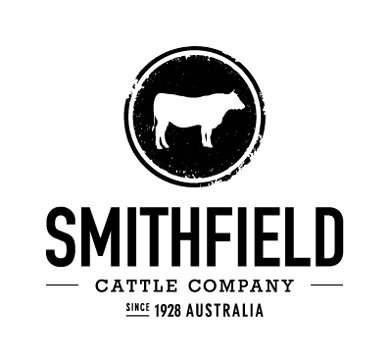 Smithfield Cattle Co Logo